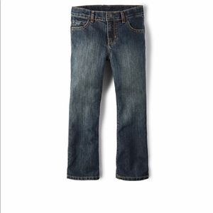 New bootcut boys 7H Jeans